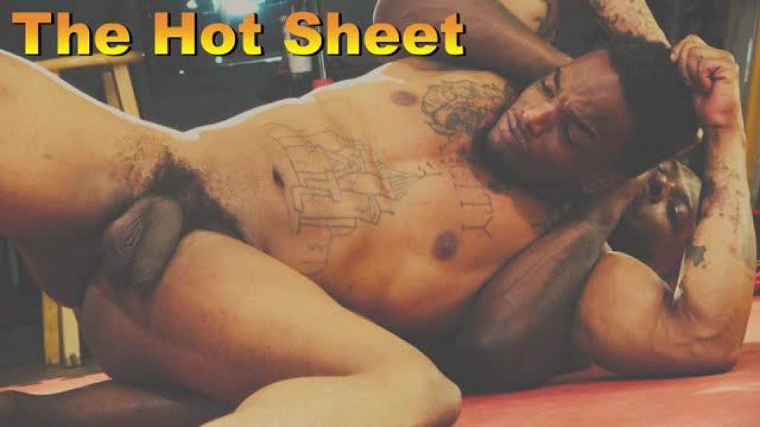 Hot Sheet 1