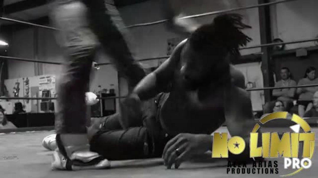 No Limit Pro Wrestling: Broken Love